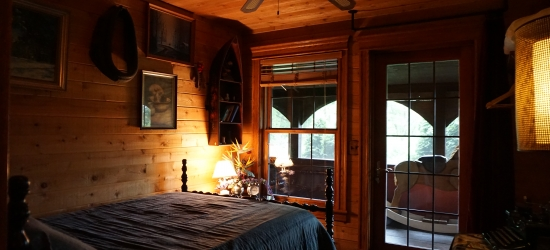 Montello Wisconsin resorts and cabins for rent on Lake Puckaway