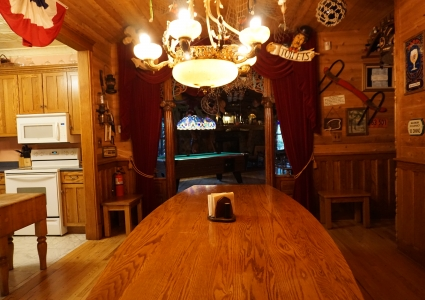 Montello Wisconsin resorts, cabin rentals and vacation homes for rent with a boat