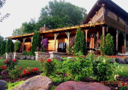 Green Lake Wisconsin vacation home rentals and resorts