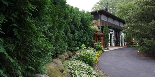 Lake Puckaway cabin rentals