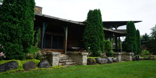 Adult cabin rentals and Adult resorts in Wisconsin