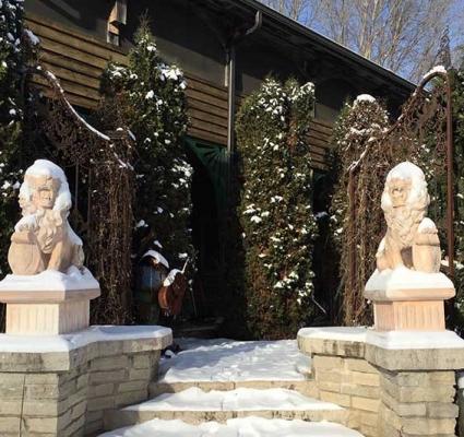 Wisconsin winter vacation getaways, weekend resorts, family holiday resorts