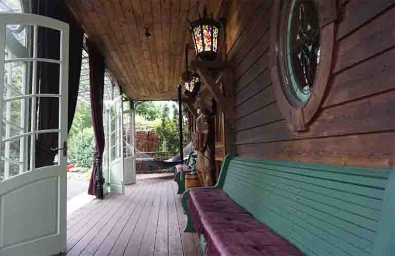 Fall Vacation Rentals Cabins